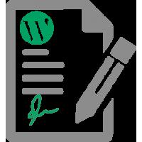 قرارداد طراحی وبسایت