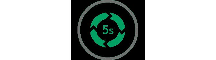پروپوزال نظام آراستگی 5S