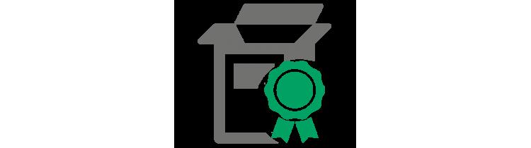 بسته پروپوزالهای استاندارد سازمانی