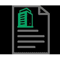 رزومه پروفایل شرکت فناوری اطلاعات