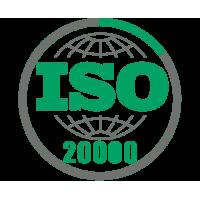 پروپوزال  ایزو 20000