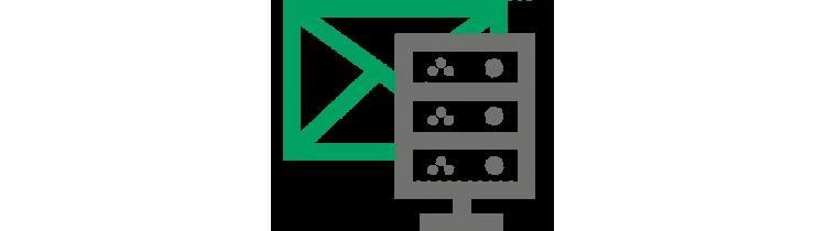 پروپوزال  Email Server