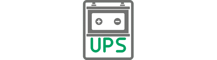 پروپوزال پشتیبانی UPS