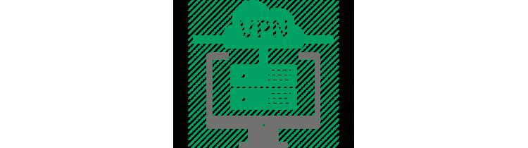 پروپوزال  VPN Server