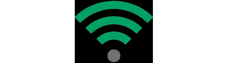 پروپوزال شبکه  Wireless