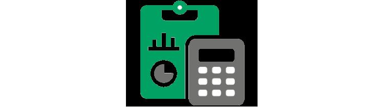پروپوزال  خدمات حسابداری