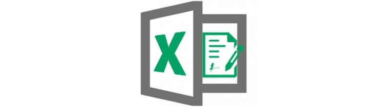 قراردادساز  اکسل Excel