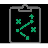 طرح تجاری نمونه تدوین استراتژی