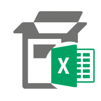 بسته فایلهای اکسل کسب و کار