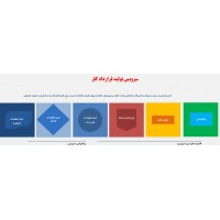 قراردادساز هوشمند  اکسل