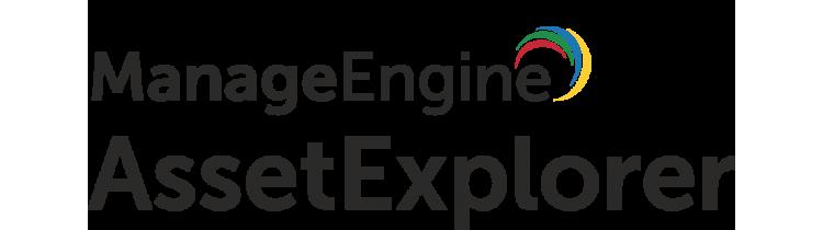 لایسنس اورجینال Manageengine Asset Explorer