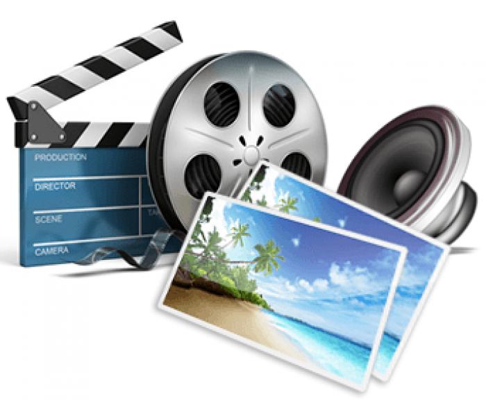 بسته ۴۰۰  المان ویدیویی شاپیکس موشن گرافیک