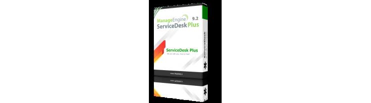دانلود نرم افزار   Manageengine ServiceDesk Plus
