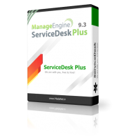 دانلود   9.3  Manageengine ServiceDesk Plus